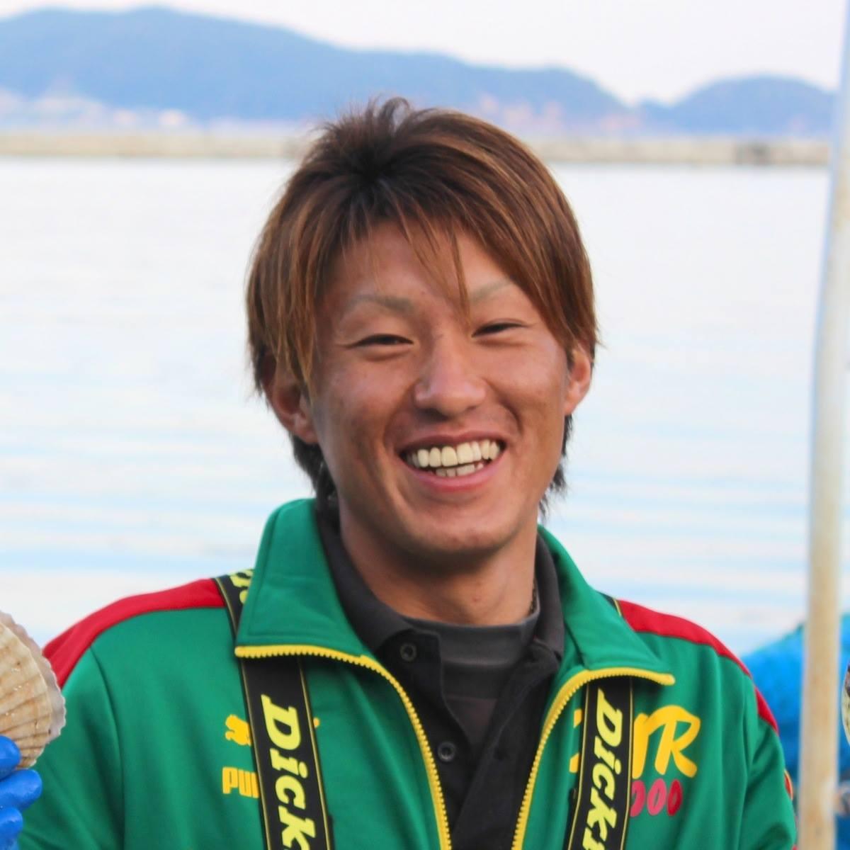 小濱 貴則 先生
