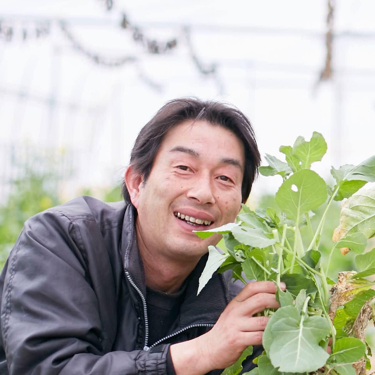 三浦 茂先生