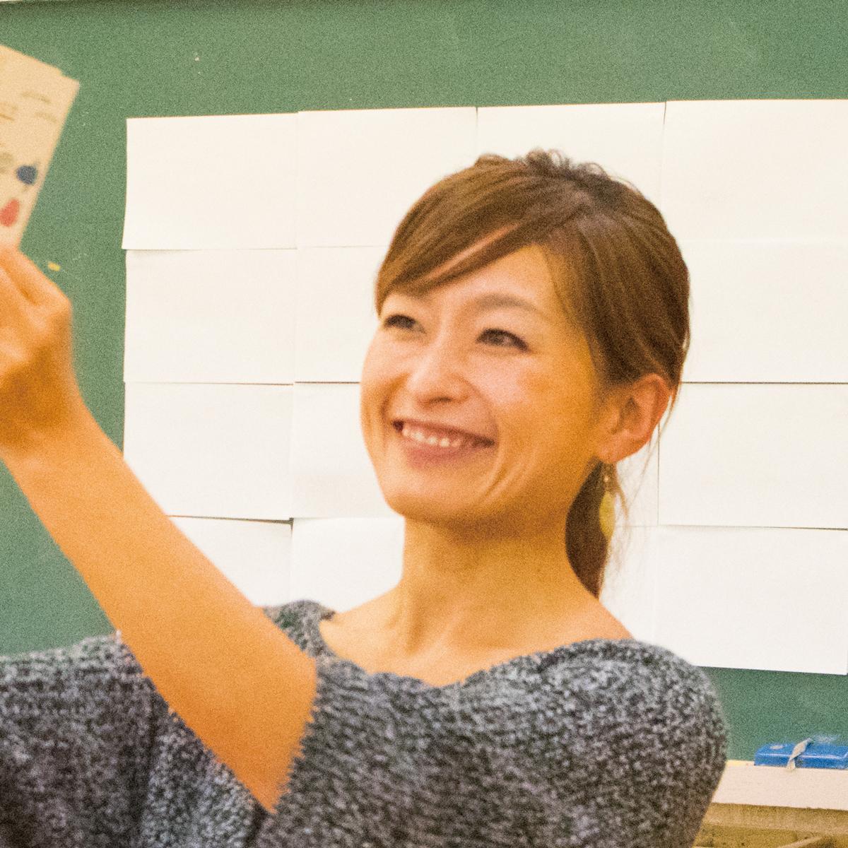 鈴木 歩先生