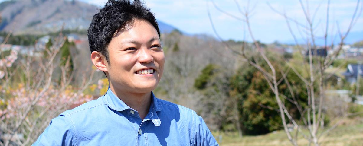 一般社団法人まるオフィス 代表理事 加藤拓馬
